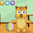 Kitten Care Pet Game