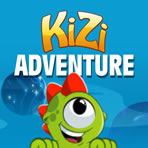 Kizi Adventure in Kogama