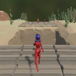 Ladybug Temple Run
