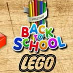 Lego Online Coloring