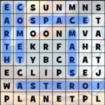 Space Letter Soup