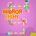 Light Reflection Problems in Mirrors