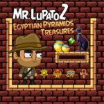 Mr. Lupato 2: Treasures of Egypt