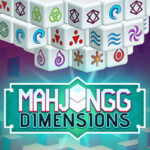 Mahjong Dimensions Arkadium