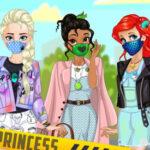 Mask Dress Up