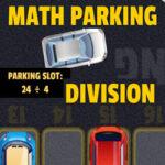Mathematical Division Parking