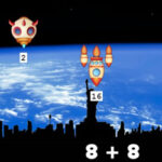 Math Invaders: Addition and Subtraction