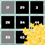 Mathematics Bingo