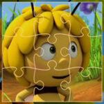 Maya the Bee Jigsaw Puzzle