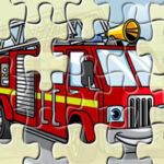 Means of Transport Online Jigsaws