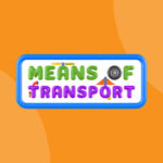 Means of Transport game