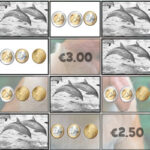 Memory with Euro Coins