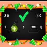 Mental Calculation Christmas