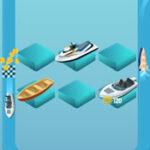 Merge Boats