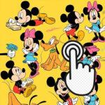 Mickey Clicker