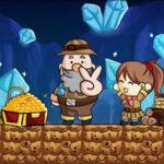 Mine Adventure: 2 Players