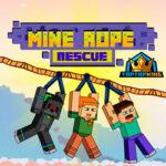 Minecraft Rescue
