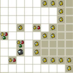 Minesweeper Among Us