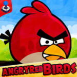 Angry Birds Mini Game