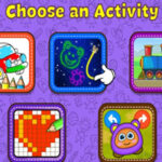 Mini Learning Games
