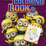 Coloring Minions