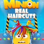 Minion Hair Salon