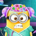 Minion Brain Surgery