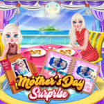 Prepare a Surprise gift for Mother's Day