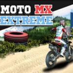 Moto MX Stunts