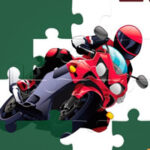 Online Motorcycle Jigsaw Puzzles