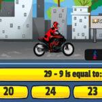Motorbike Subtraction