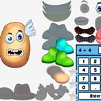 Mr. Potato Math
