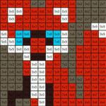 Multiplication Mosaics: Colouring