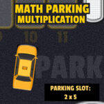 Multiplication Parking
