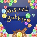 Musical Bubbles
