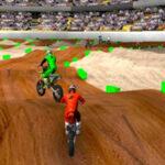 MX Motocross Racing