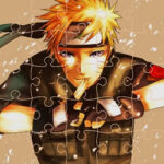 Naruto Jigsaw Puzzles online