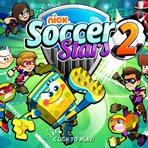 Nickelodeon Soccer