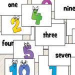Learning the Numbers 1 to 10