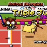 Olympic Triple Jump
