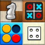 Multiplayer Board Mini Games