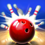 Online Bowling