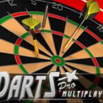 Online Multiplayer Darts