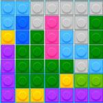 Online Lego Puzzle