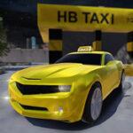 Online Taxi Simulator