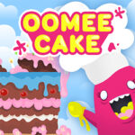 Oomee Cake: Stack Cakes