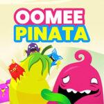 Oomee Piñata Party Clicker