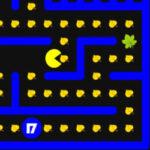 Pac-Man Autumn Calculations