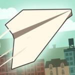 Paper Flight: Launch the paper plane