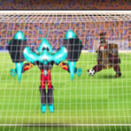 Ben 10 Penalty Shootout